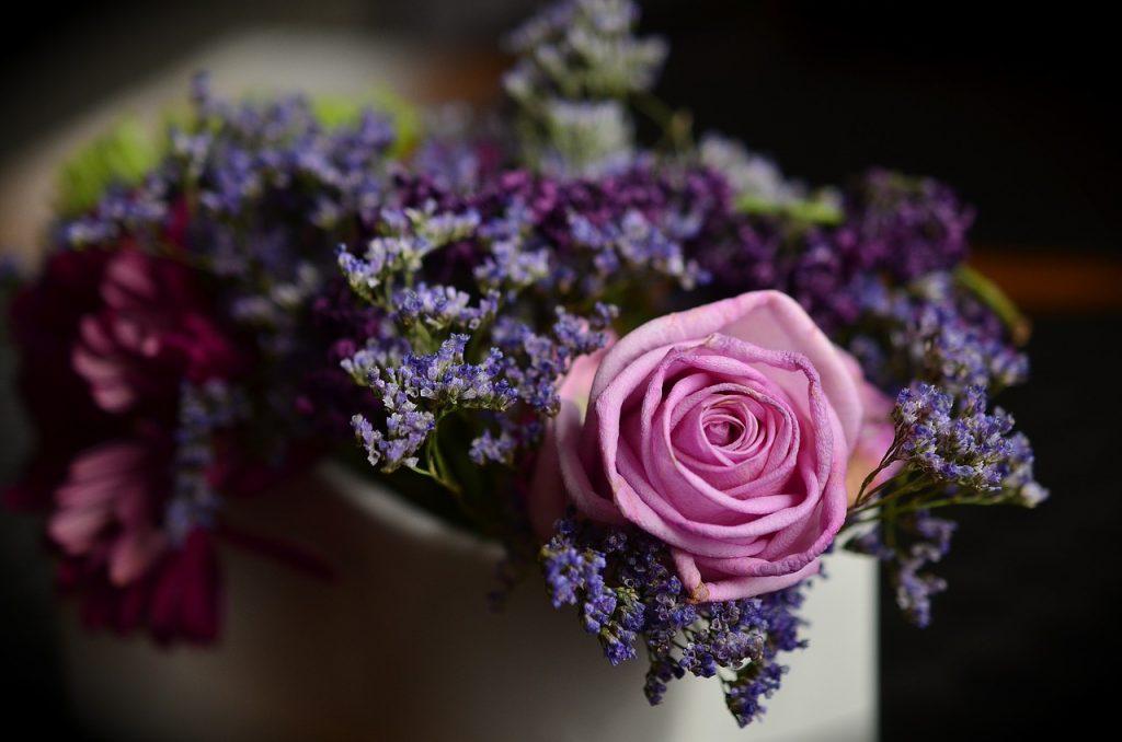 Online bloemen